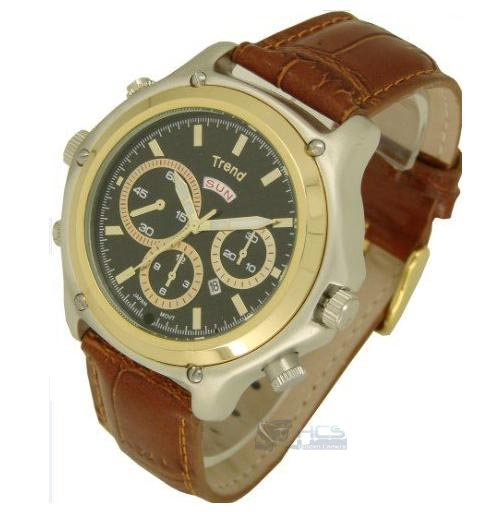 1080P HD Sports Watch Camera 4GB