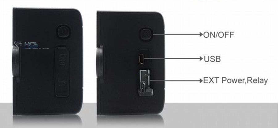 GPS Tracker & Listening Device