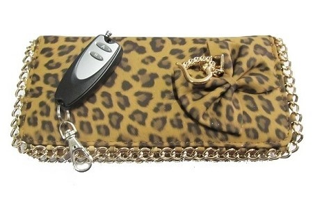 Ladies Clutch Bag Hidden Camera