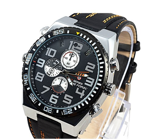 Spy Watch Camera Recorder 04