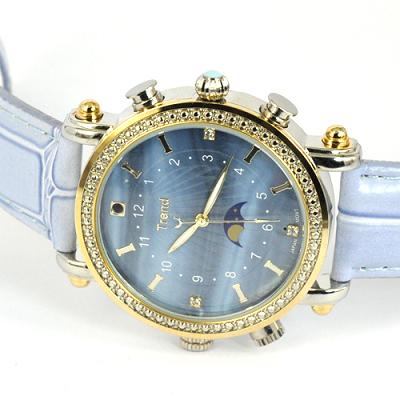 Ladies Watch & Spy Camera Recorder
