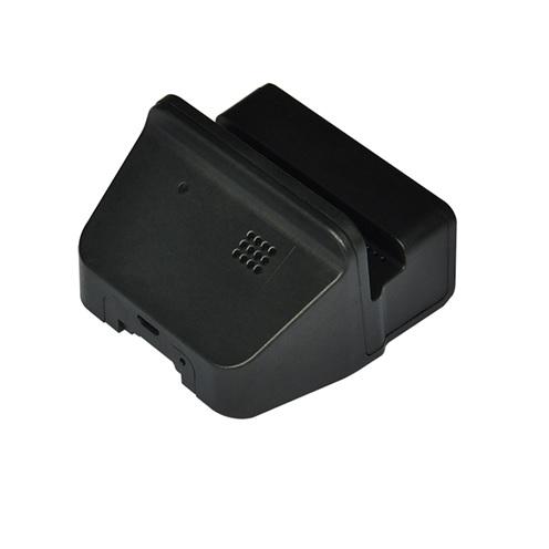 HD 1080P WiFi IPhone Docking Station 4