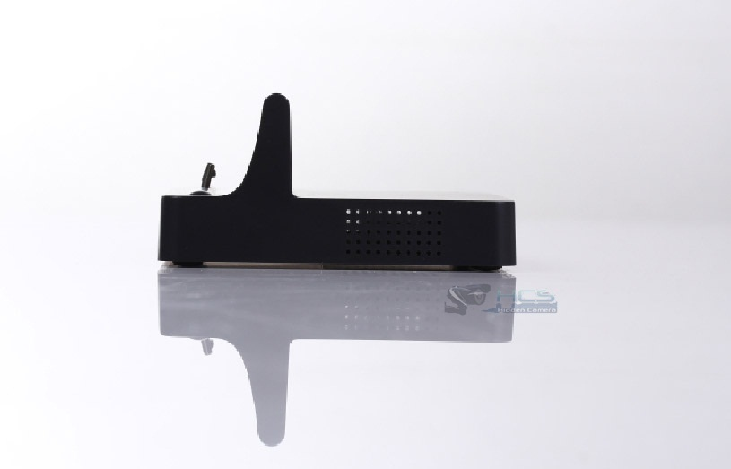 Mobile Phone Docking Charger Hidden Camera